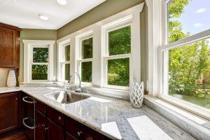 replacement windows in Goleta, CA