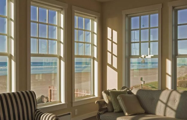 replacement windows in Santa Barbara, CA