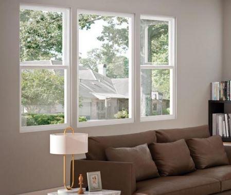 replacement windows in Santa Barbara, CA