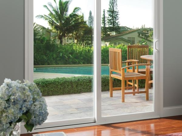 Tuscany® Series Doors. Milgard & Milgard™ Series Doors - Quality Windows Inc. - Santa Barbara ...
