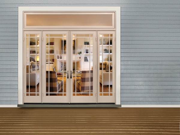 Essence™ Series Doors photo4 ... & Milgard Essence™ Series Doors - Quality Windows Inc. - Santa ... Pezcame.Com