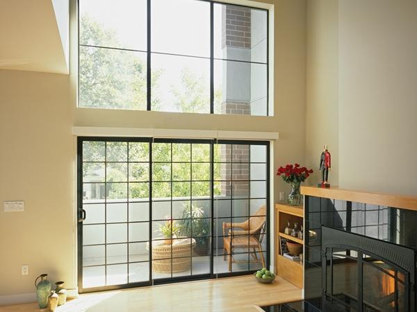 Milgard Standard Aluminum Doors Quality Windows Inc