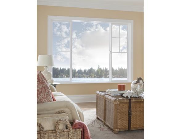 Milgard Style Line Series Windows