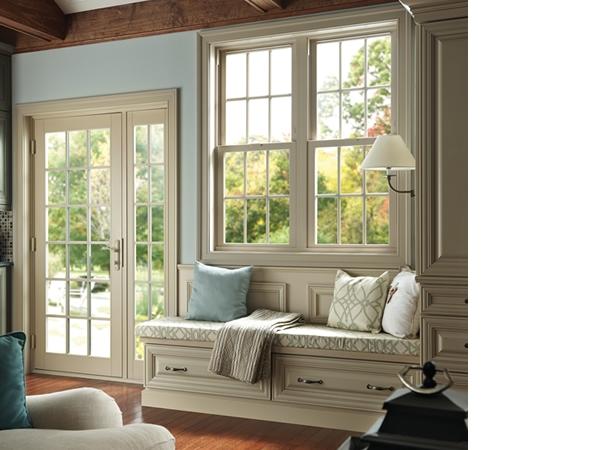 Milgard Tuscany 174 Series Doors Quality Windows Inc
