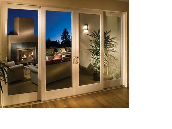 Ultra™ Series Doors photo1